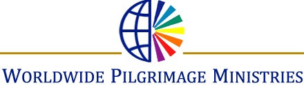 Worldwide Pilgrimage Ministries Logo